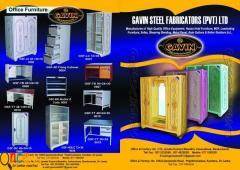 Gevin Steel Fabrications