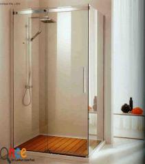 Bathroom Shower Cubicles