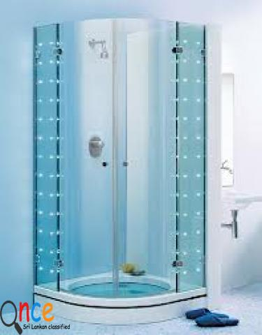 Bathroom shower cubicles find best services in for Bathroom design in sri lanka