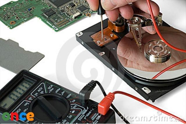 Harddisk (HDD) repairing