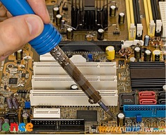 Desktop Motherboards, Can Repair