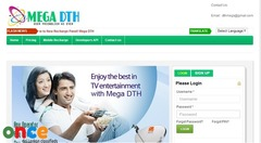 DTH ReCharge(Become a Dealer)