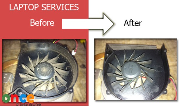 Motherboards Repairing