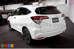 Honda Vezel rent in colombo  0778877645