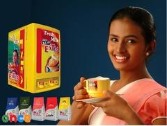 Tea Machines Hire Service