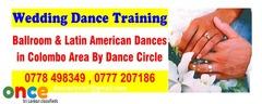 Learn Social Ballroom Dancing ( Latin & Ballroom)