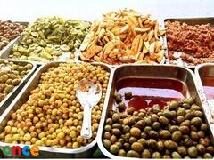 Niyas Fruits Family Achcharu