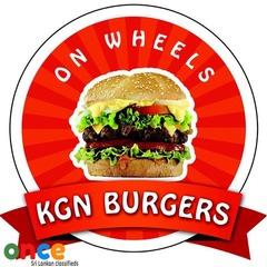 KGN BURGERS
