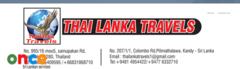Thai Lanka Travels