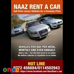 NAAZ RENT A CAR