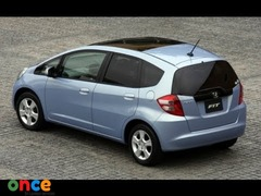 Honda Fit  Car for Rent  Daily  or Air port Pick Ups /Drops  with a driver in Colombo And Surburbs