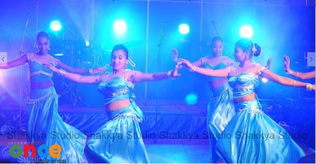 Sinhala karaoke dance music