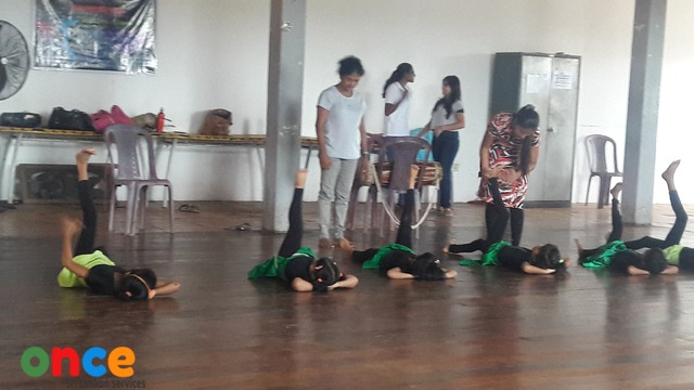 Kandyan Dancing for Children in Nugegoda, Pannipitiya, Homagama in Sri Lanka.