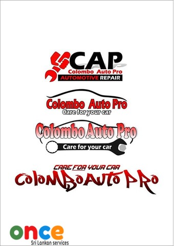 REPAIRS AND SERVICES TO VEHICLES-COLOMBO AUTO PRO-WELLAWATTE.