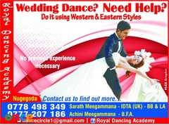 Learn To Dance in your Wedding / Party - Ballroom, Latin, Indian Free Style Dances