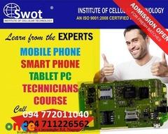 smart phone Repairing course