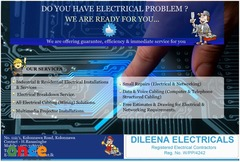 DILEENA ELECTRICALS
