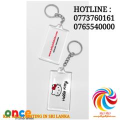 key tags sri lanka | custom printing on keytags supplies