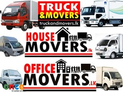 LORRY FOR HIRE & MOVERS IN COLOMBO