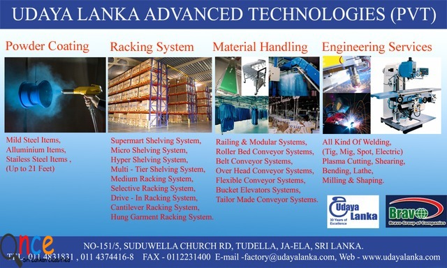 Powder Coating Ja Ela Once Lk Find Best Services In