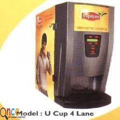 Tea or Coffee machines hiring